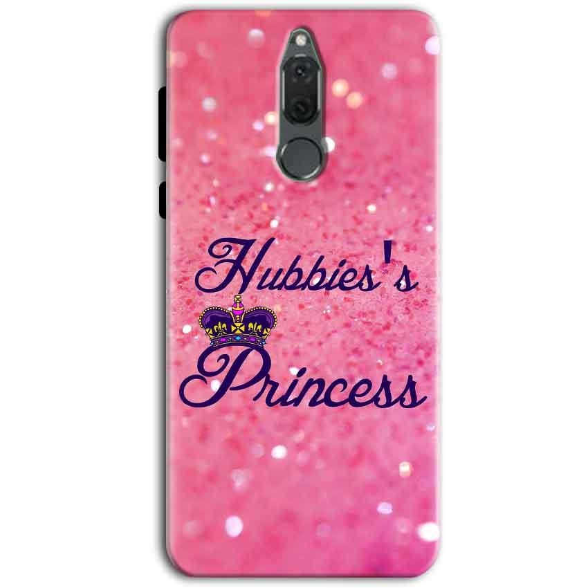 Huawei Honor 9i Mobile Covers Cases Hubbies Princess - Lowest Price - Paybydaddy.com