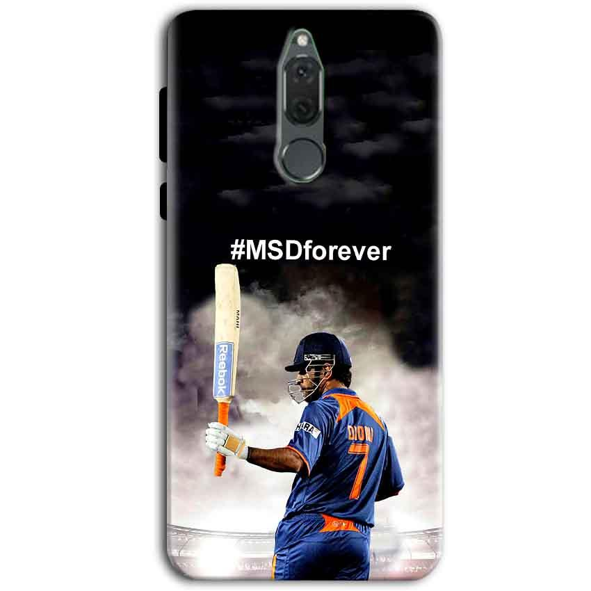 Huawei Honor 9i Mobile Covers Cases MS dhoni Forever - Lowest Price - Paybydaddy.com