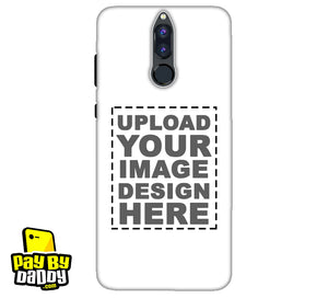 Customized Huawei Honor 9i Mobile Phone Covers & Back Covers with your Text & Photo