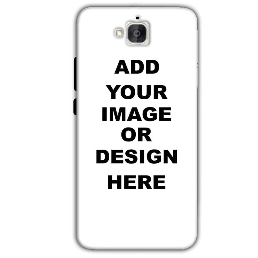 Customized Huawei Honor Holly 2 Plus Mobile Phone Covers & Back Covers with your Text & Photo