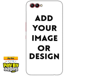 Customized Huawei Honor View 10 Mobile Phone Covers & Back Covers with your Text & Photo
