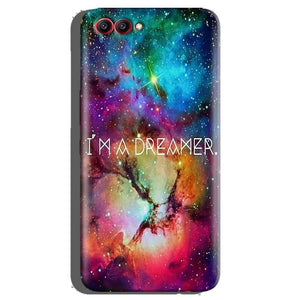 Huawei Honor View 10 Mobile Covers Cases I am Dreamer - Lowest Price - Paybydaddy.com