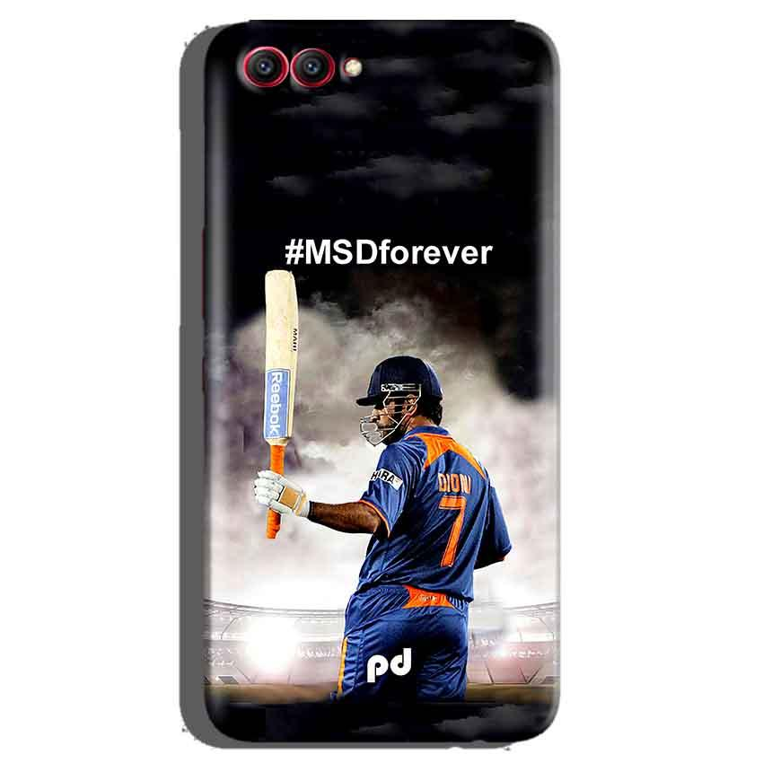 Huawei Honor View 10 Mobile Covers Cases MS dhoni Forever - Lowest Price - Paybydaddy.com