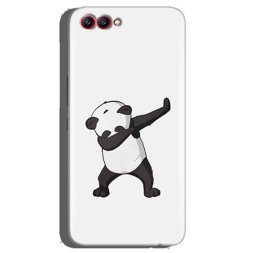 Huawei Honor View 10 Mobile Covers Cases Panda Dab - Lowest Price - Paybydaddy.com