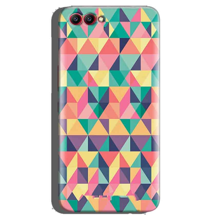 Huawei Honor View 10 Mobile Covers Cases Prisma coloured design - Lowest Price - Paybydaddy.com