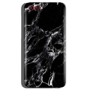 Huawei Honor View 10 Mobile Covers Cases Pure Black Marble Texture - Lowest Price - Paybydaddy.com