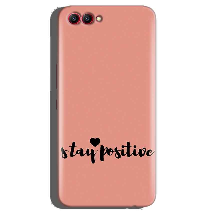 Huawei Honor View 10 Mobile Covers Cases Stay Positive - Lowest Price - Paybydaddy.com