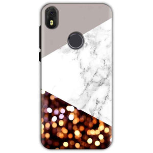 Infinix Hot S3 Mobile Covers Cases MARBEL GLITTER - Lowest Price - Paybydaddy.com