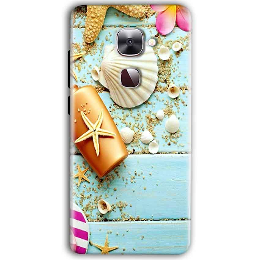 LeEco Le Max 2 Mobile Covers Cases Pearl Star Fish - Lowest Price - Paybydaddy.com