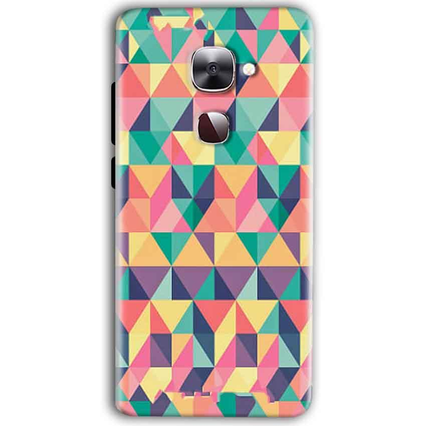 LeEco Le Max 2 Mobile Covers Cases Prisma coloured design - Lowest Price - Paybydaddy.com