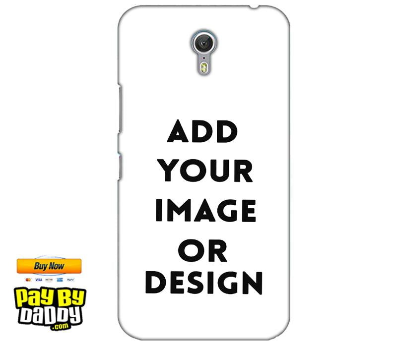 Customized Lenovo ZUK Z1 Mobile Phone Covers & Back Covers with your Text & Photo