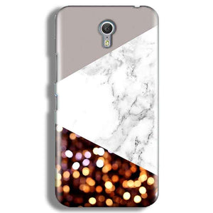Lenevo ZUK Z1 Mobile Covers Cases MARBEL GLITTER - Lowest Price - Paybydaddy.com