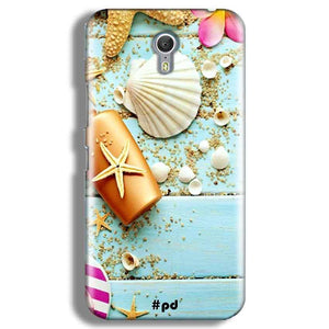Lenevo ZUK Z1 Mobile Covers Cases Pearl Star Fish - Lowest Price - Paybydaddy.com