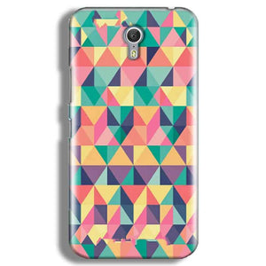 Lenevo ZUK Z1 Mobile Covers Cases Prisma coloured design - Lowest Price - Paybydaddy.com