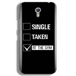 Lenevo ZUK Z1 Mobile Covers Cases Single Taken At The Gym - Lowest Price - Paybydaddy.com