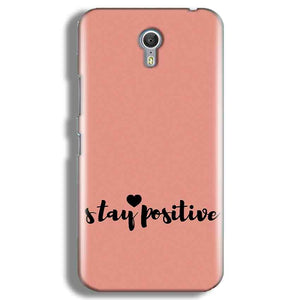 Lenevo ZUK Z1 Mobile Covers Cases Stay Positive - Lowest Price - Paybydaddy.com