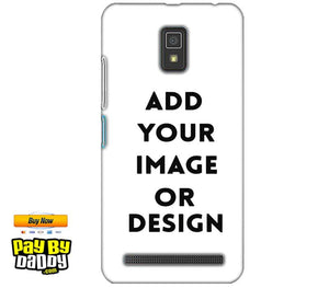 Customized Lenovo A6600 Mobile Phone Covers & Back Covers with your Text & Photo