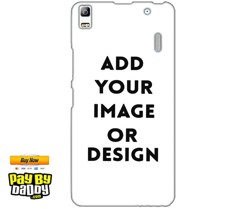 Customized Lenovo A7000 Mobile Phone Covers & Back Covers with your Text & Photo