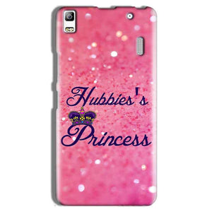 Lenovo A7000 Mobile Covers Cases Hubbies Princess - Lowest Price - Paybydaddy.com