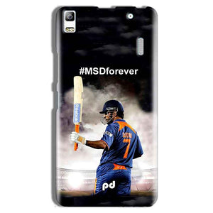 Lenovo A7000 Mobile Covers Cases MS dhoni Forever - Lowest Price - Paybydaddy.com