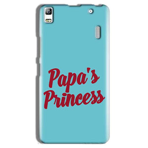 Lenovo A7000 Mobile Covers Cases Papas Princess - Lowest Price - Paybydaddy.com