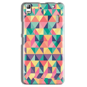 Lenovo A7000 Mobile Covers Cases Prisma coloured design - Lowest Price - Paybydaddy.com