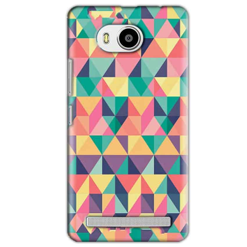 Lenovo A7700 Mobile Covers Cases Prisma coloured design - Lowest Price - Paybydaddy.com