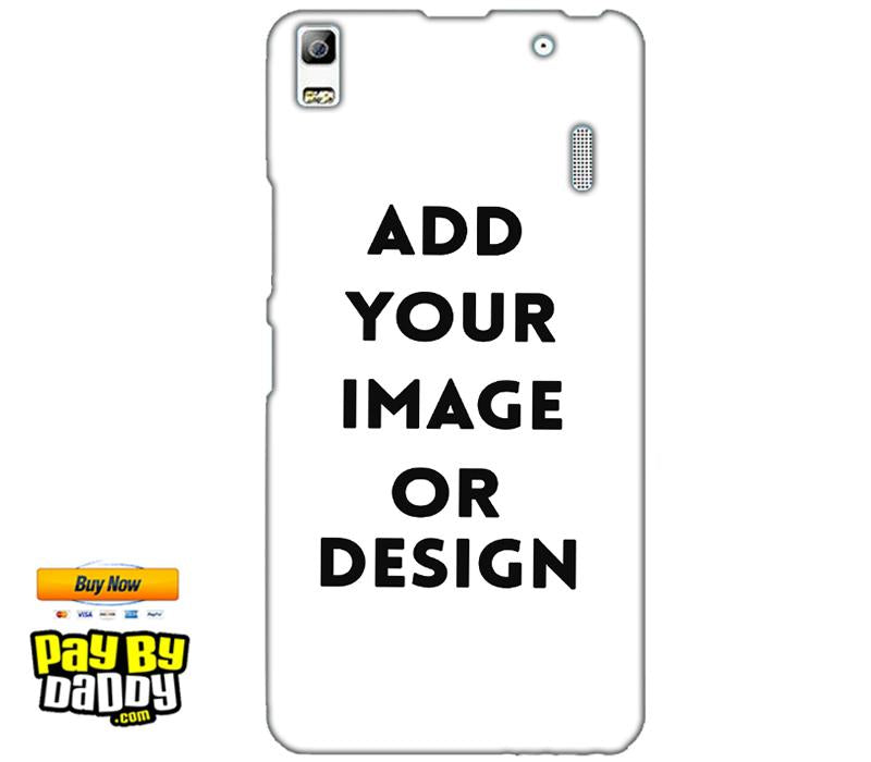 Customized Lenovo K3 Note Mobile Phone Covers & Back Covers with your Text & Photo