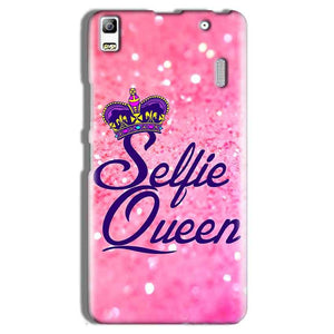 Lenovo K3 Note Mobile Covers Cases Selfie Queen - Lowest Price - Paybydaddy.com