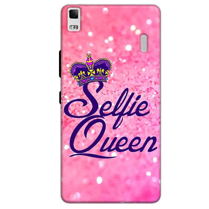 Lenovo K3 Mobile Covers Cases Selfie Queen - Lowest Price - Paybydaddy.com