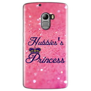 Lenovo K4 Note Mobile Covers Cases Hubbies Princess - Lowest Price - Paybydaddy.com