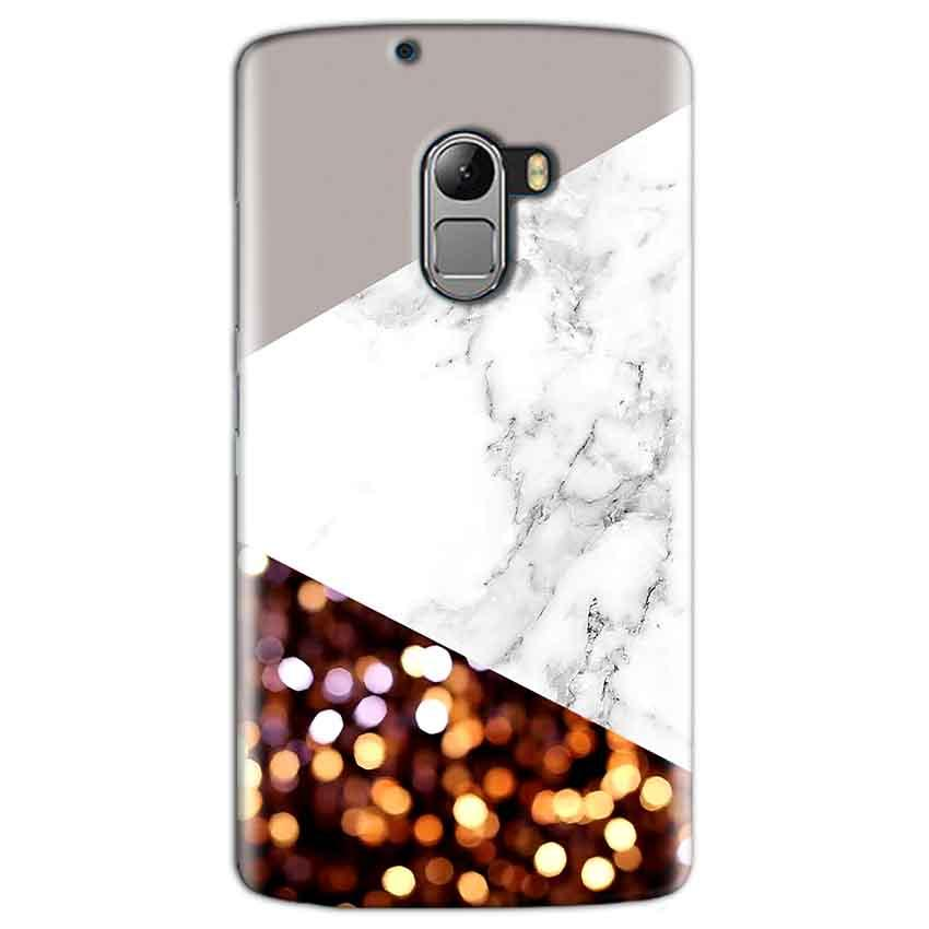 Lenovo K4 Note Mobile Covers Cases MARBEL GLITTER - Lowest Price - Paybydaddy.com