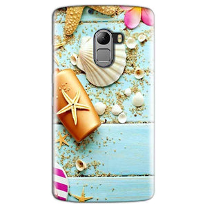 Lenovo K4 Note Mobile Covers Cases Pearl Star Fish - Lowest Price - Paybydaddy.com