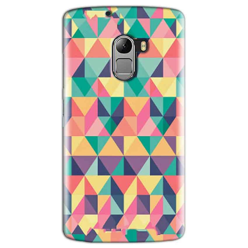 Lenovo K4 Note Mobile Covers Cases Prisma coloured design - Lowest Price - Paybydaddy.com
