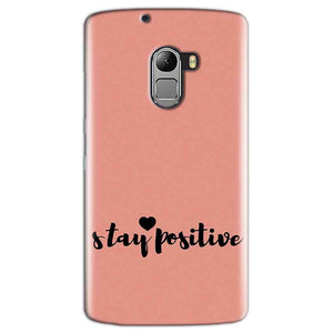 Lenovo K4 Note Mobile Covers Cases Stay Positive - Lowest Price - Paybydaddy.com