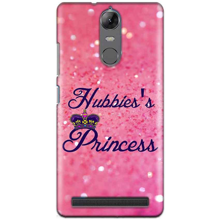 Lenovo K5 Note Mobile Covers Cases Hubbies Princess - Lowest Price - Paybydaddy.com