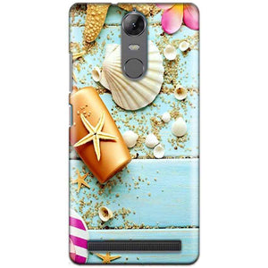 Lenovo K5 Note Mobile Covers Cases Pearl Star Fish - Lowest Price - Paybydaddy.com