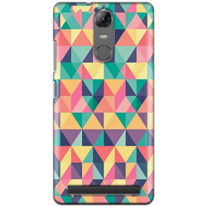 Lenovo K5 Note Mobile Covers Cases Prisma coloured design - Lowest Price - Paybydaddy.com