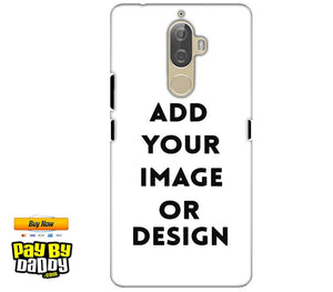 Customized Lenovo K8 Mobile Phone Covers & Back Covers with your Text & Photo