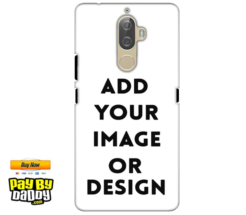 Customized Lenovo K8 Note Mobile Phone Covers & Back Covers with your Text & Photo