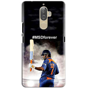 Lenovo K8 Plus Mobile Covers Cases MS dhoni Forever - Lowest Price - Paybydaddy.com