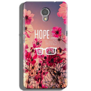 Lenovo P2 Mobile Covers Cases Hope in the Things Unseen- Lowest Price - Paybydaddy.com