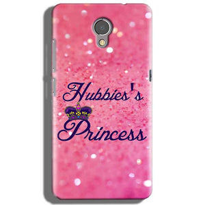 Lenovo P2 Mobile Covers Cases Hubbies Princess - Lowest Price - Paybydaddy.com