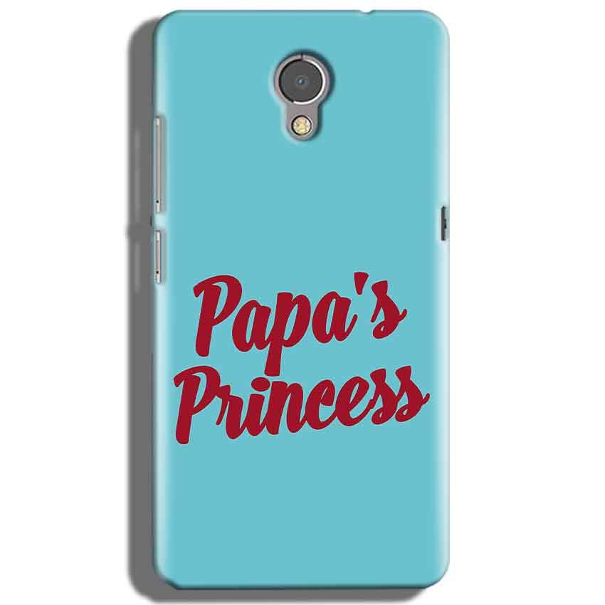 Lenovo P2 Mobile Covers Cases Papas Princess - Lowest Price - Paybydaddy.com