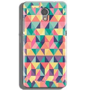 Lenovo P2 Mobile Covers Cases Prisma coloured design - Lowest Price - Paybydaddy.com