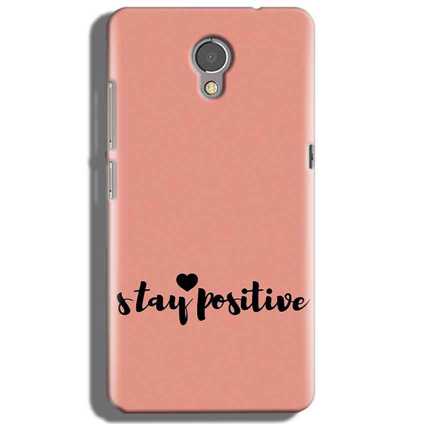 Lenovo P2 Mobile Covers Cases Stay Positive - Lowest Price - Paybydaddy.com