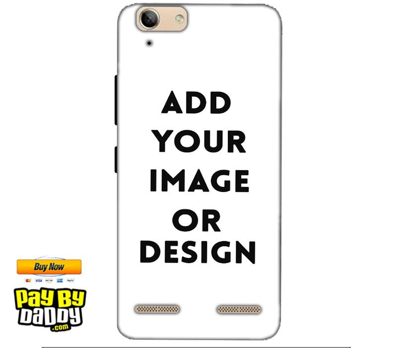 Customized Lenovo Vibe K5 Plus Mobile Phone Covers & Back Covers with your Text & Photo