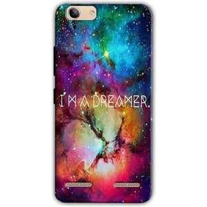 Lenovo Vibe K5 Plus Mobile Covers Cases I am Dreamer - Lowest Price - Paybydaddy.com
