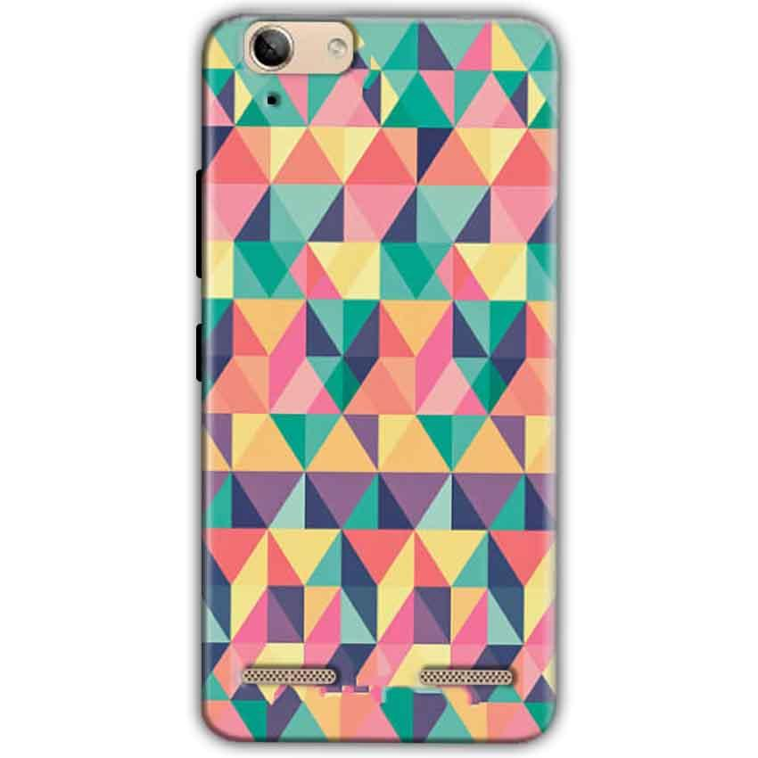 Lenovo Vibe K5 Plus Mobile Covers Cases Prisma coloured design - Lowest Price - Paybydaddy.com