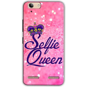 Lenovo Vibe K5 Plus Mobile Covers Cases Selfie Queen - Lowest Price - Paybydaddy.com